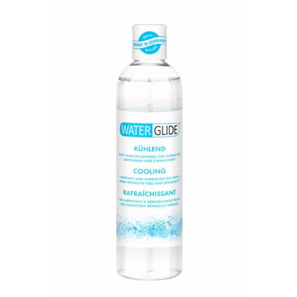 Water Glide hűsítő hatású sikosító