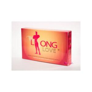 Long Love késleltető tabletta